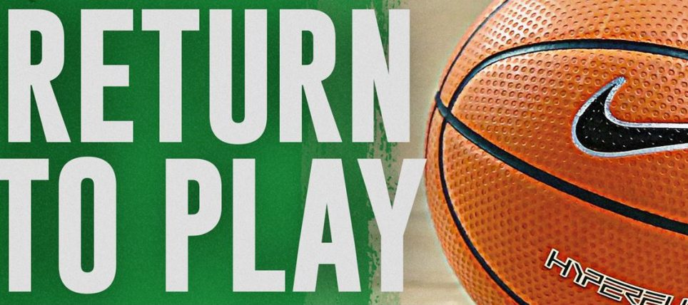 RETURN TO PLAY