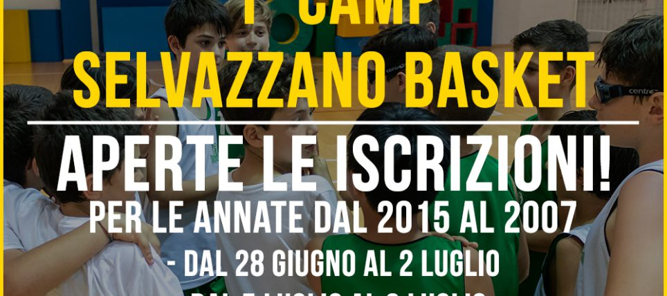SELVA CAMP 2021